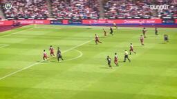 Gabriel Jesus'un 2019-20 sezonu Premier Lig'de attığı goller