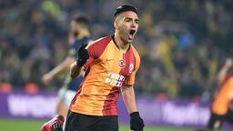 Galatasaray'dan Radamel Falcao operasyonu!