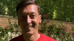Acun Ilıcalı'dan Mesut Özil paylaşımı: Alacağız inşallah