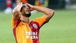 Galatasaray transfer haberleri | Gözden çıkarılan Belhanda'dan flaş hareket!