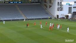 Hazırlık maçı | Marsilya-Nimes: 1-0