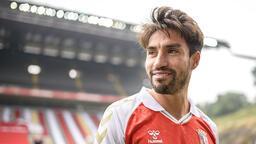 Braga, Nico Gaitan transferini bu videoyla açıkladı...