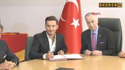"""Mustafa Cengiz: """"Oğulcan yuvasını buldu"""""""