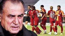 Son dakika | Galatasaray'a büyük şok! İki yıldız FIFA'ya gidiyor...