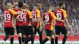 Osman Şenher: Galatasaray'ın kadrosu değerlidir