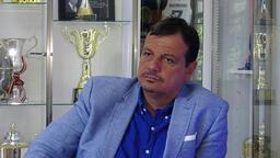 Ergin Ataman: Larkin'i uzun süre oynatamayabiliriz