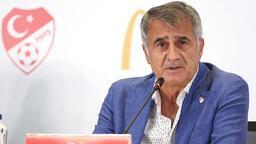 Şenol Güneş'ten Ferdi Kadıoğlu ve Sinan Gümüş açıklaması!