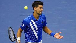 Son dakika | Novak Djokovic ABD Açık'tan diskalifiye edildi!