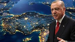 Son dakika! Cumhurbaşkanı Erdoğan yeni koronavirüs önlemlerini açıkladı! 2021 senesinde...