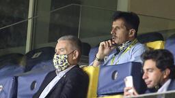 Fenerbahçe transfer haberleri | Fenerbahçe forvet transferini bitiriyor! Maç biter bitmez Belözoğlu...