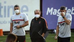 Galatasaray Haberleri | İşte Galatasaray'ın Hajduk Split karşısında muhtemel 11'i