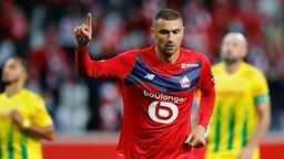 Burak Yılmaz ilk golünü attı Fransa'yı salladı! Yıldız golcü için olay yorumlar...