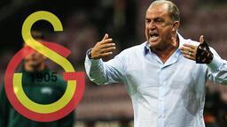 Transfer haberleri | Galatasaray'a transferde müjdeli haber! Fatih Terim istedi ikisi de kadro dışı kaldı...