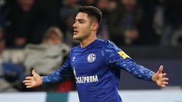 Schalke 04'te Ozan Kabak'tan rakibine şok hareket!