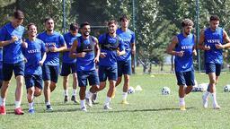Aksal Yavuz: Trabzonspor'da savunmaya takviye şart