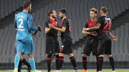 Süper Lig'de 3. haftanın panoraması