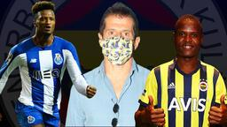 Fenerbahçe transfer haberleri | Fenerbahçe, Samatta'nın yedeğini buldu! Ze Luis derken Emre Belözoğlu o ismi bitirdi...