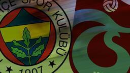 Transfer Haberleri | Ezeli rakipten Fenerbahçe'ye transfer çalımı! Trabzonspor o isim için harekete geçti...