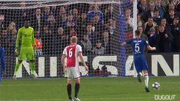 Jorginho'nun Chelsea'deki en iyi anları...