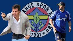 Transfer haberleri | Fenerbahçe'ye dünya yıldızı golcü! Samatta'nın ardından...