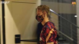 Barcelona-Villarreal maçının bilinmeyenleri...