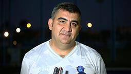 Ümit Özat'tan derbi öncesi iddialı sözler!