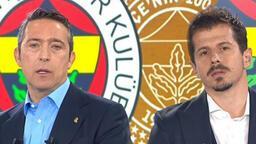 Son Dakika | Fenerbahçe'de sözleşme detayı ortaya çıktı! Sosa, Novak ve Caner...