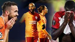 Son dakika haberleri | Büyük tehlike! Yeni UEFA sıralamasında Türkiye...