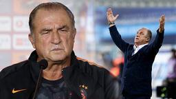 Son dakika - Galatasaray'da toplantının ardından Fatih Terim'den flaş açıklama!