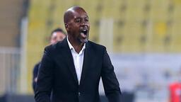 Trabzon'da Eddie Newton ve Cüneyt Çakır tepkisi