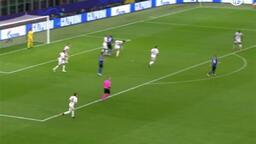 Maç özeti | Inter-B. Mönchengladbach: 2-0