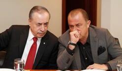 """Oğuz Altay: """"Fatih Terim ile görüştüm, maç sonu açıklamasındaki amacı..."""""""