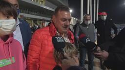 """Hasan Kartal: """"Daha iyi bir Rizespor izlettireceğiz"""""""