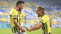 Son dakika - Fenerbahçe'de Caner Erkin'in dönüşü muhteşem oldu!