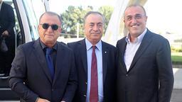 Son dakika - Galatasaray'da kritik toplantının perde arkası ortaya çıktı! Fatih Terim, Mustafa Cengiz'e...