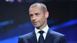 Son dakika - UEFA Başkanı Ceferin'den flaş VAR sözleri!