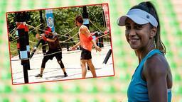 Son dakika - Ünlü tenisçi Çağla Büyükakçay'dan Survivor 2021 yarışması için açıklama!