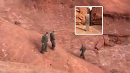 Buldular! Dünya şaşkın, 3,6 metrelik...