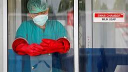 Dünyanın kabusu! Ünlü kahin koronavirüs için bitiş tarihi verdi