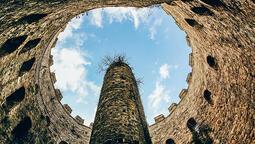 İstanbul'da mutlaka görülmesi gereken tarihi kaleler