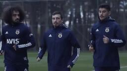 Fenerbahçe dev derbiye hazır!