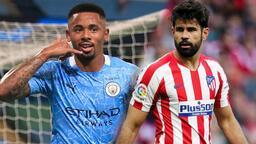İngiltere'yi karıştıran pozlar! İki futbolcunun çıplak fotoğrafı sızdı...