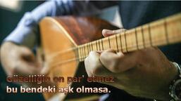 Türkü Sözleri: En Güzel Türkü Sözleri, Türkülerden Dokunaklı Ve Anlamlı Cümleler