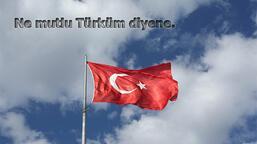 Türk Sözleri: Türklük Ve Türkçülük İle İlgili Eskiden Söylenmiş Sözler