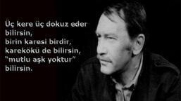 Turgut Uyar Sözleri: Turgut Uyar'ın Şiirlerinden Aşk Şiirlerinden En Güzel Alıntılar