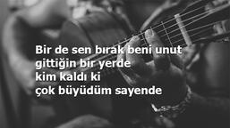 Şarkı Sözleri: Türkçe Şarkılardan En Güzel Sözler Ve En Anlamlı Cümleler