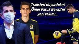Son Dakika Transfer Haberleri | Fenerbahçe'de Ömer Faruk Beyaz patlaması! Yeni takımı belli oluyor...
