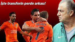 Son dakika transfer haberleri | İrfan Can ve Visca'da son dakika! Transferin perde arkası...