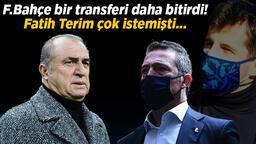 Son dakika haberleri: Fenerbahçe bir transferi daha bitirdi! Başkan resmen açıkladı...