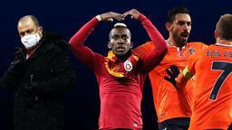 Son dakika transfer haberleri: Galatasaray transfer bombalarını art arda patlatıyor! İstanbul'a geliyor